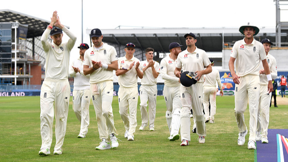 ENG vs IND 2018: England announce playing XI for first Test against India