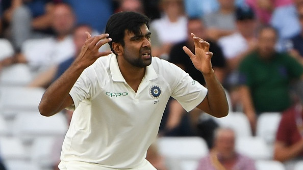 ENG v IND 2018: Ravichandran Ashwin doubtful for fourth Test against England