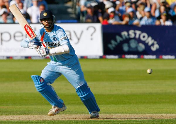 """Wouldn't have survived today if I batted the way I did"""", says Rahul Dravid"""