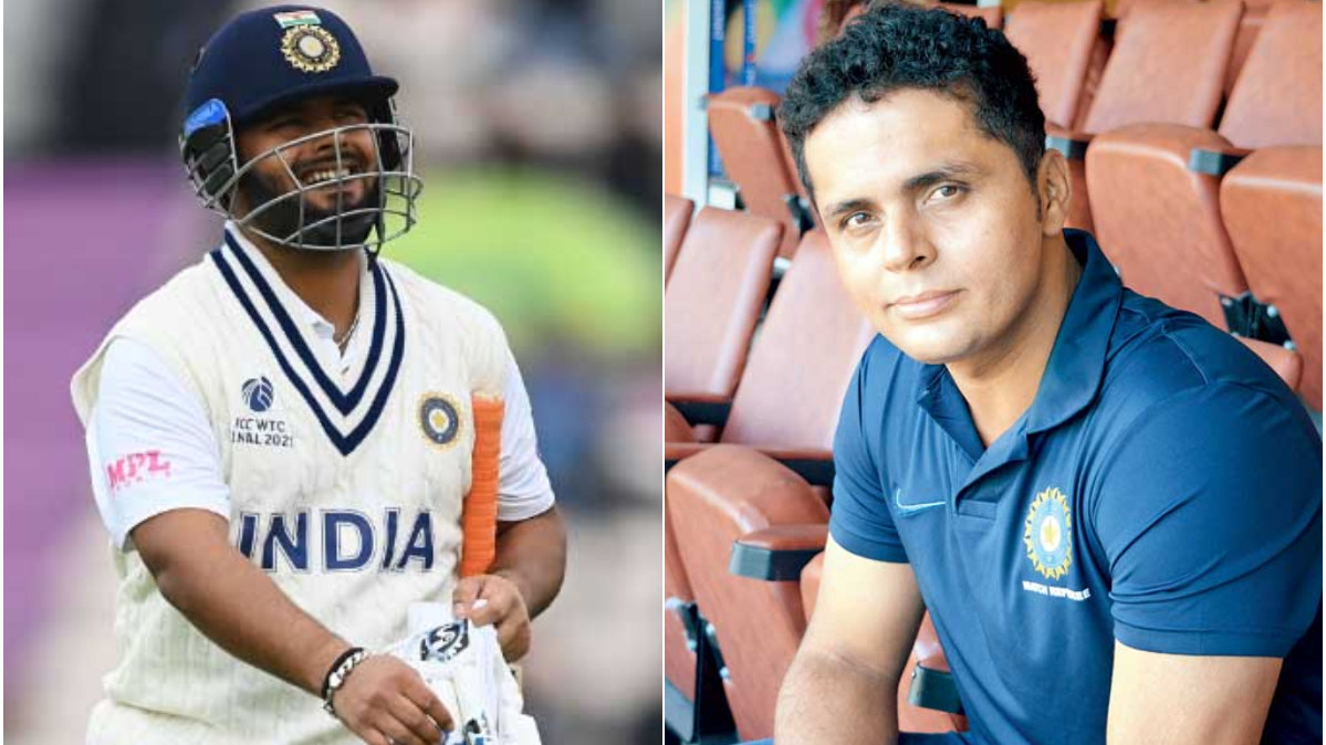 ENG v IND 2021: Players should understand their responsibility- Reetinder Sodhi on Pant's COVID-19 diagnosis