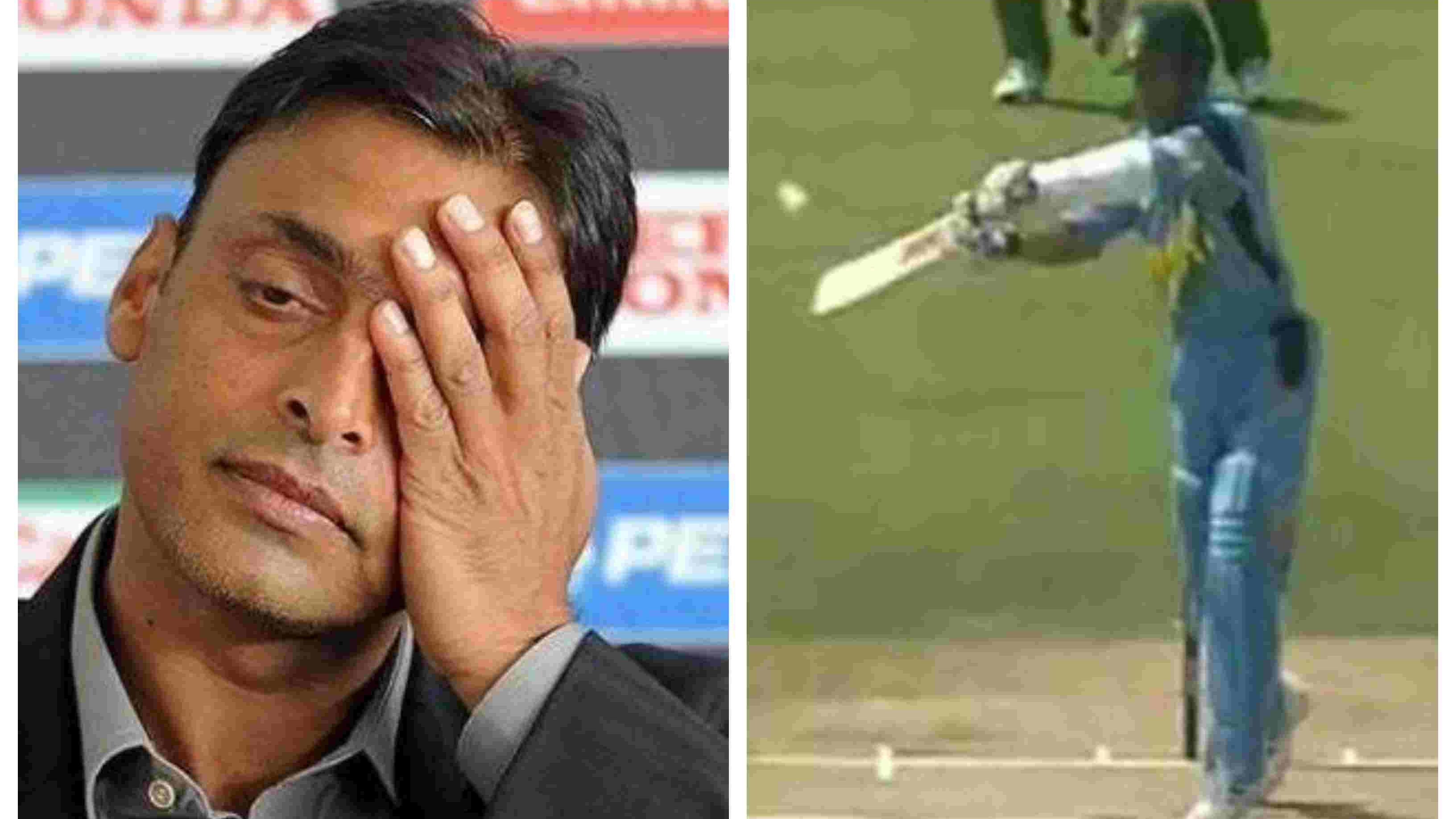 Twitterati reminded Shoaib Akhtar of Sachin Tendulkar after the pacer labels himself as 'don of cricket'