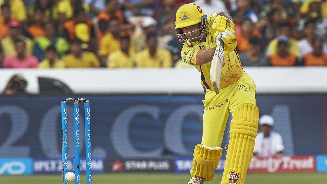 IPL 2018: MSK Prasad excited about Ambati Rayudu's form