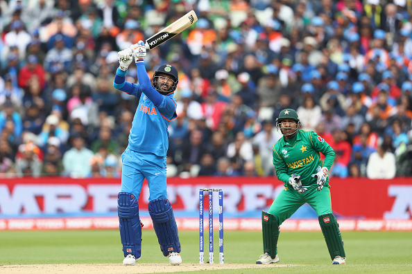 Yuvraj played some of his best innings against Pakistan | Getty