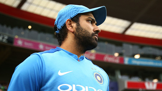 NZ v IND 2019: Rohit Sharma admits to being outplayed in all three departments
