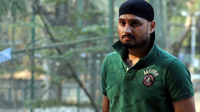 बीजेपी लोकसभा चुनाव के लिए हरभजन सिंह को मैदान में उतारने के लिए कर रही हैं कोशिश