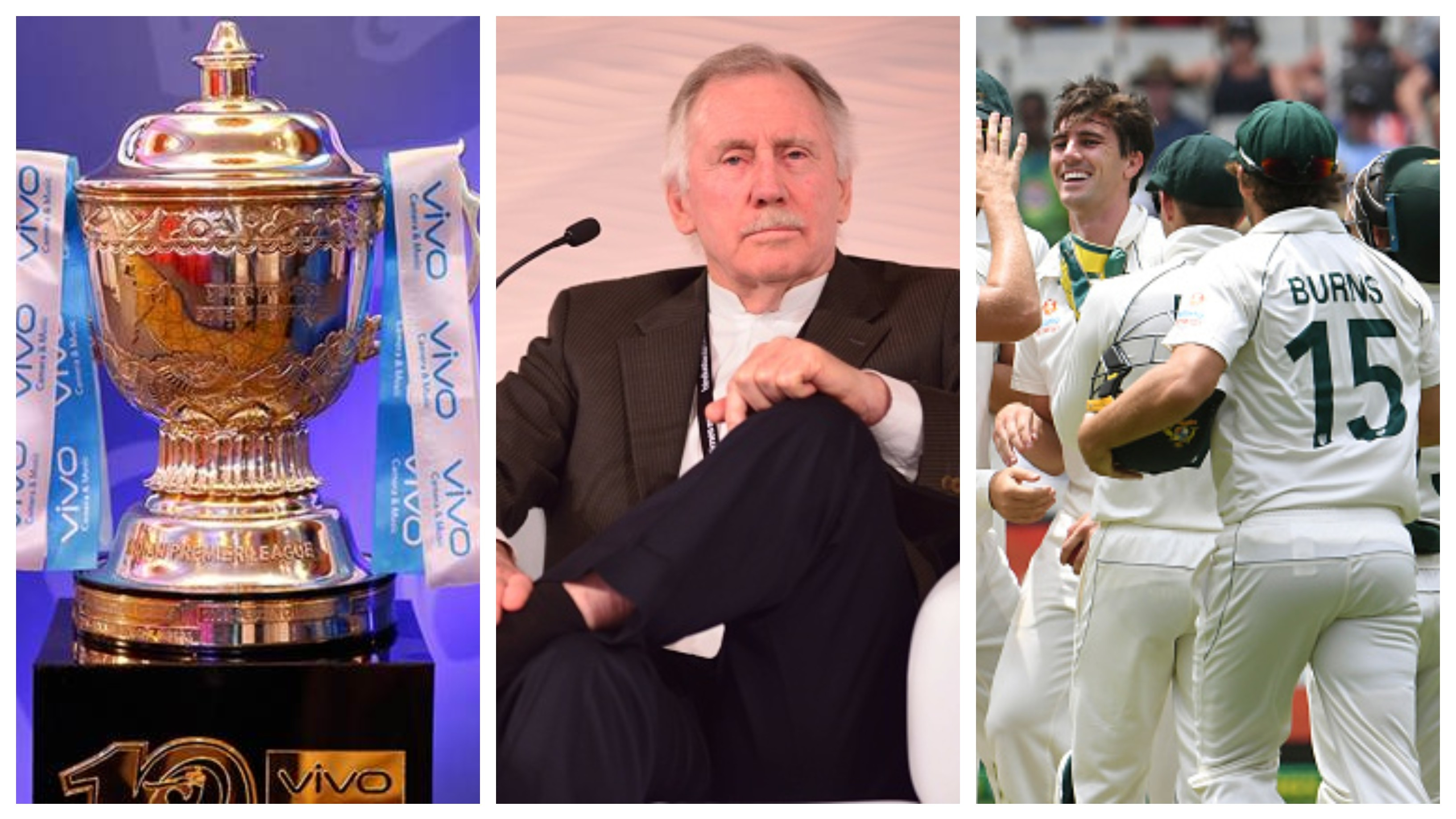 Ian Chappell says Australian players should prefer domestic cricket over IPL in case of scheduling clash