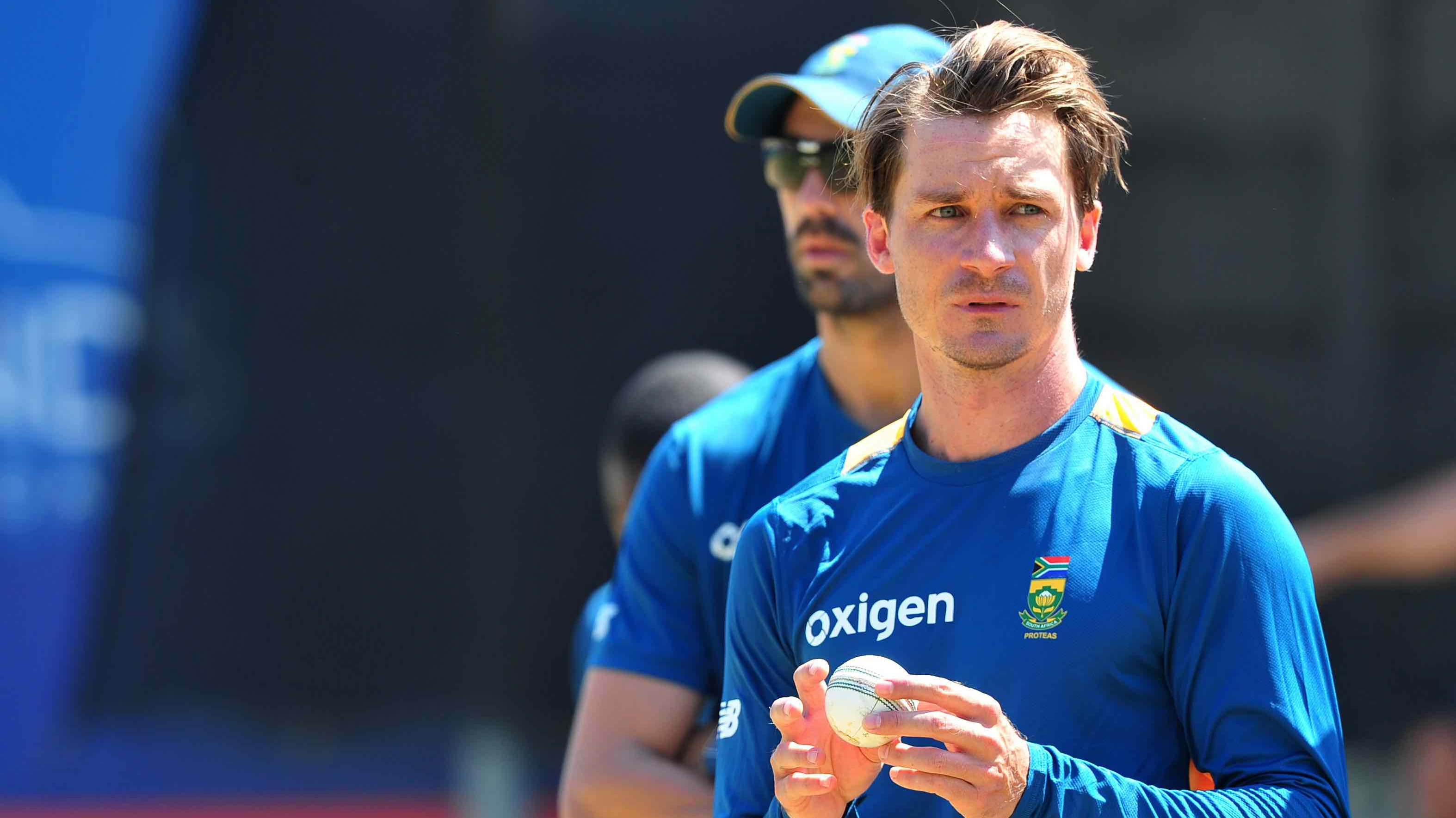 Imbalance between bat and ball  forced ball - tampering scandal, says Dale Steyn