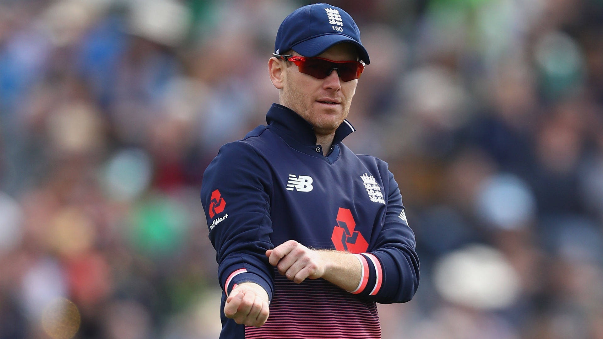 SCO v ENG 2018: Alex Hales will bat at no.3, says Eoin Morgan