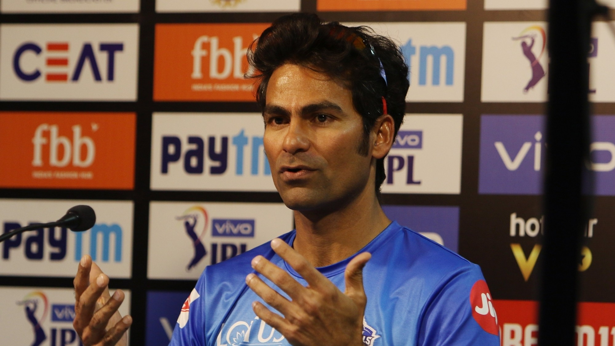 IPL 2019: Backing players is a big factor in Delhi Capitals' success this season, says Mohammad Kaif