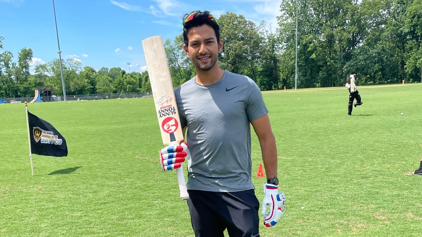 Unmukt Chand to play for Silicon Valley Strikers in Minor League Cricket in USA