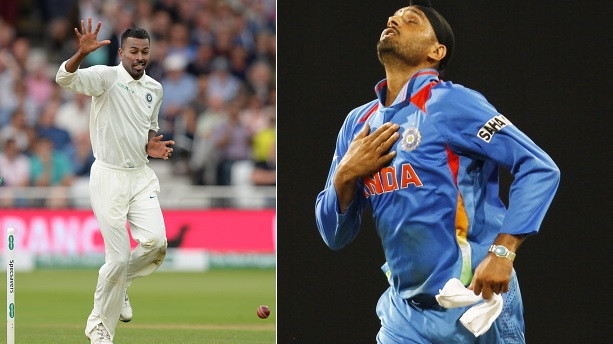 ENG v IND 2018: Harbhajan Singh on Twitterati's target after Hardik Pandya picks up five wickets at Trent Bridge