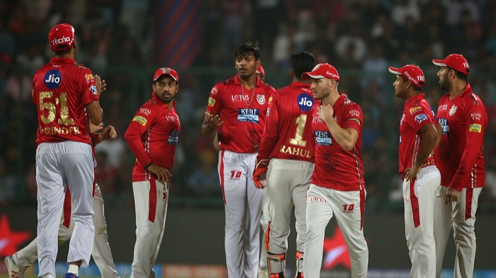 IPL 2018: Match 22 – DD v KXIP - KXIP win a close encounter despite Iyer heroics