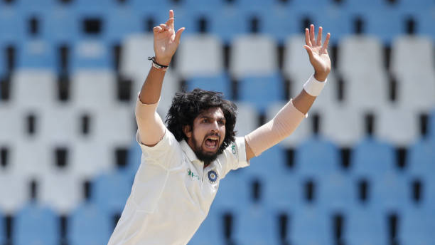 Ishant Sharma talks about the difference in his bowling and how Virat Kohli helped him get fitter