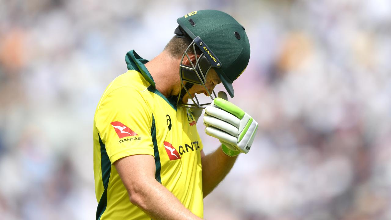 ENG vs AUS 2018: Australia ends up on sixth position in the ICC ODI rankings after losing against England
