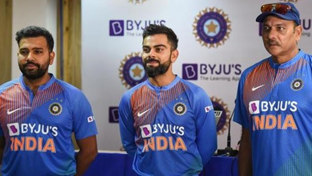 BCCI invites bids for team kit sponsor, official merchandising partner rights