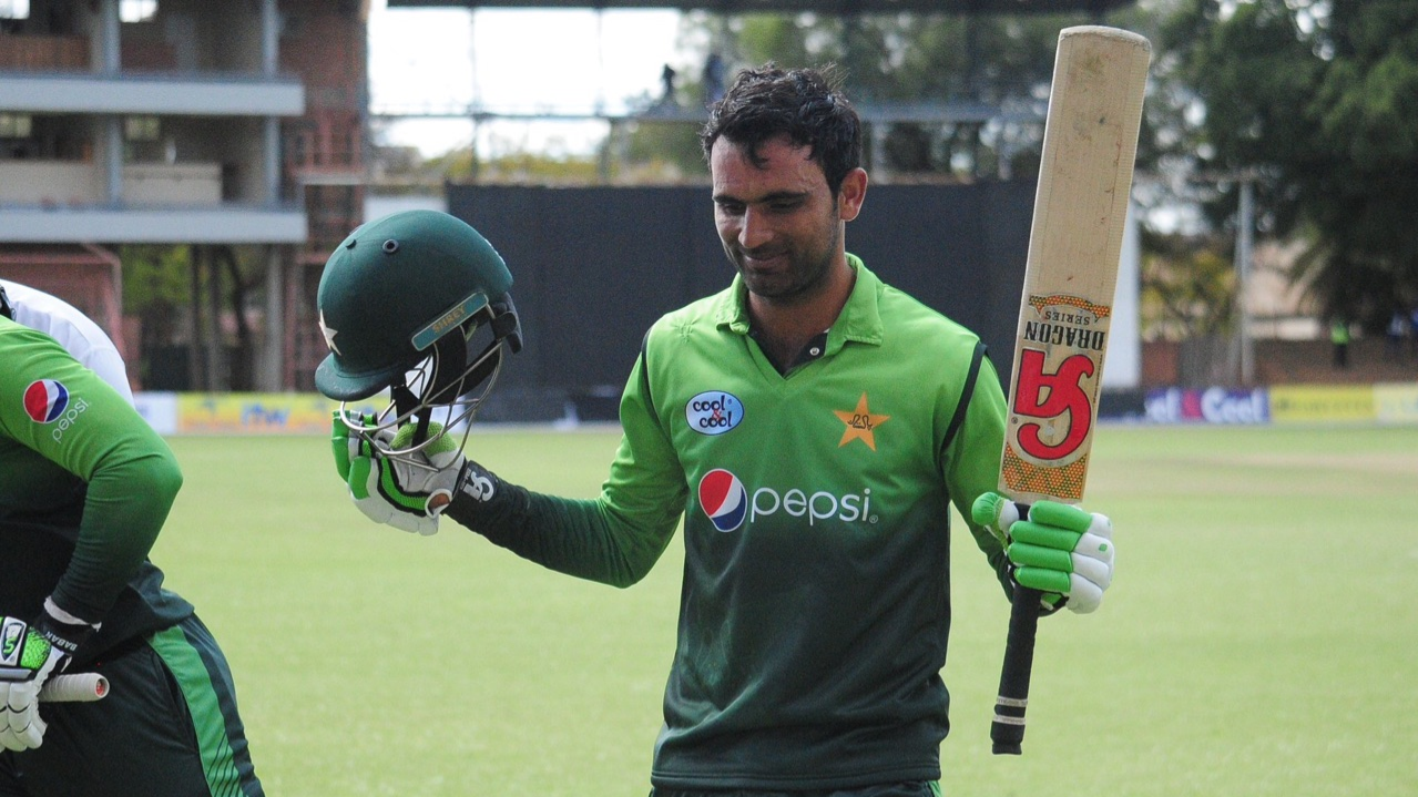 Cricket fraternity congratulates Fakhar Zaman on becoming the first Pakistani to score an ODI double-hundred
