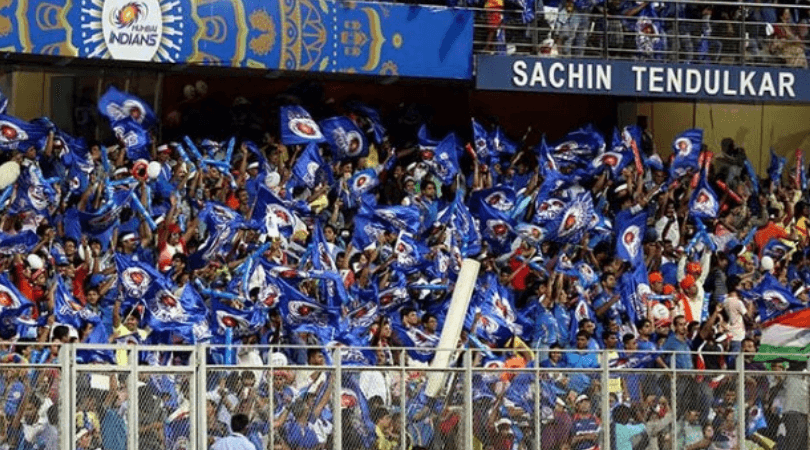 This flavor of fans supporting their franchises might be missing if IPL 13 happens