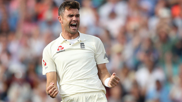 ENG v IND 2018: James Anderson clears the air regarding his retirement