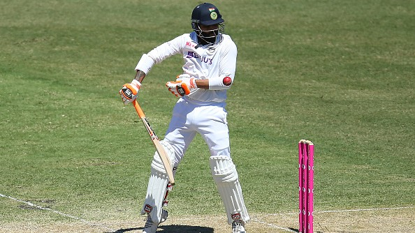 AUS v IND 2020-21: Ravindra Jadeja ruled out for 4-6 weeks; to bat if needed on Day 5