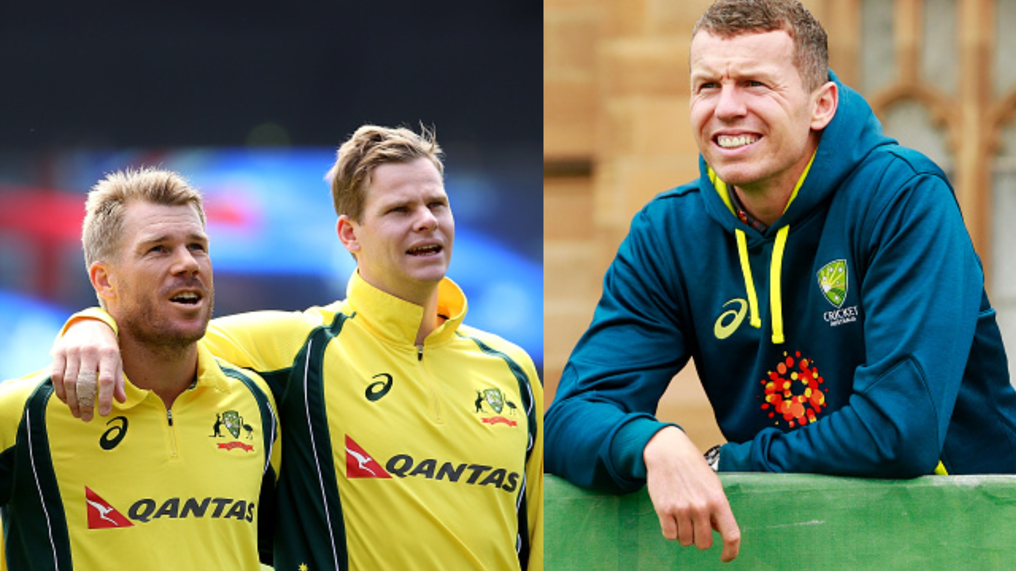CWC 2019: Targeting Smith and Warner over ball-tampering scandal will backfire during World Cup, says Siddle