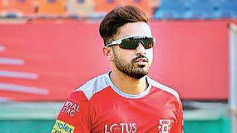 IPL 2018: Karun Nair ready to bat at any position for  Kings XI Punjab