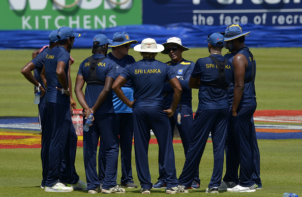 Hathurusingha hopes Sri Lanka will learn quickly | Getty Images