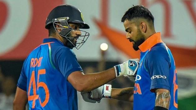 Rohit Sharma wishes Virat Kohli on his 31st birthday despite rumors of rift