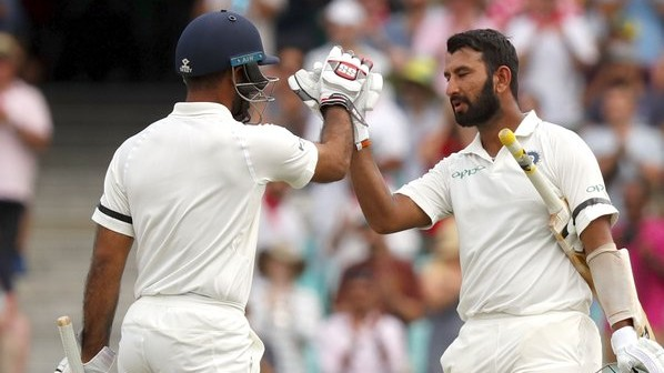 NZ XI v IND 2020: Vihari, Pujara shine even as rest of Indian batting collapse on Day 1 of warm-up game