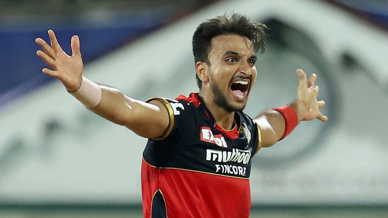 IPL 2021: Margin of error on Wankhede wicket is very less, says RCB pacer Harshal Patel