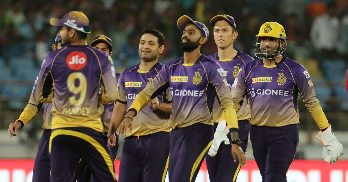 IPL 2018: Possible playing XI for Kolkata Knight Riders