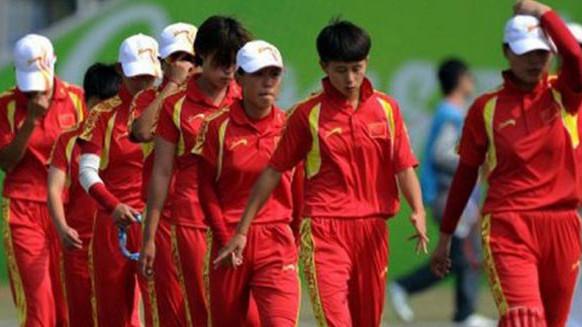 चीन की महिला टीम ने अंतरराष्ट्रीय टी२० क्रिकेट में बनाया ये अनचाहा रिकॉर्ड