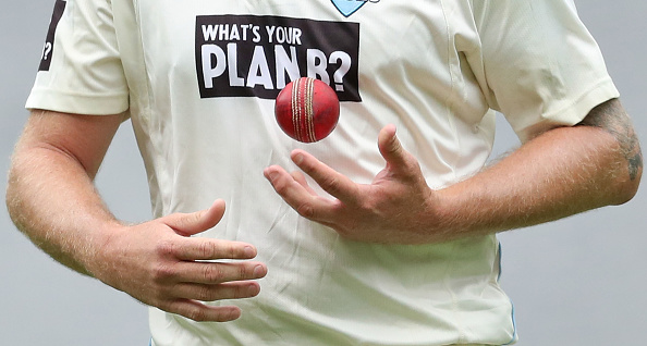 Usage of ball has been cricket's longstanding dilemma | Getty