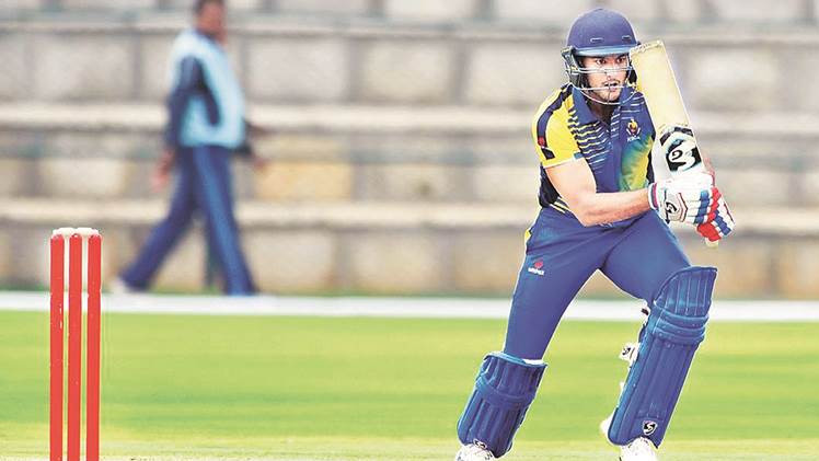 #COCExclusive Interview with Mayank Agarwal: