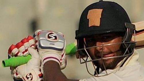 WATCH - Rishabh Pant's 67* takes India A to 5 wickets win over WI-A in 2nd unofficial Test