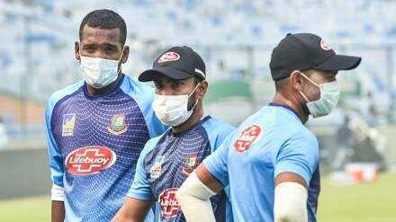 बांग्लादेश टीम के डेवलपमेंट कोच को हुआ कोरोना, अस्पताल में भर्ती