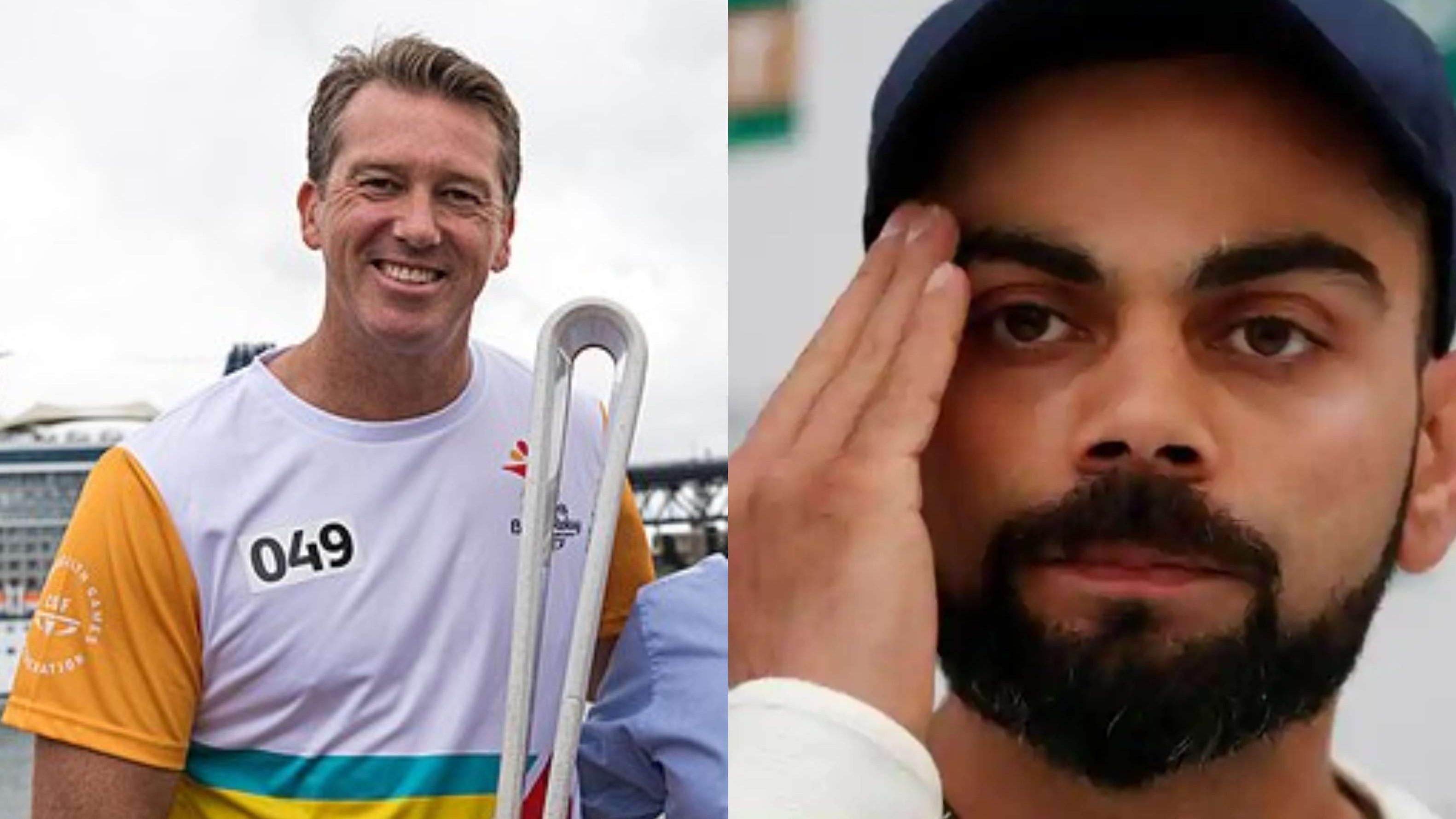 AUS v IND 2018-19: Glenn McGrath predicts the scoreline for the Australia- India Test series