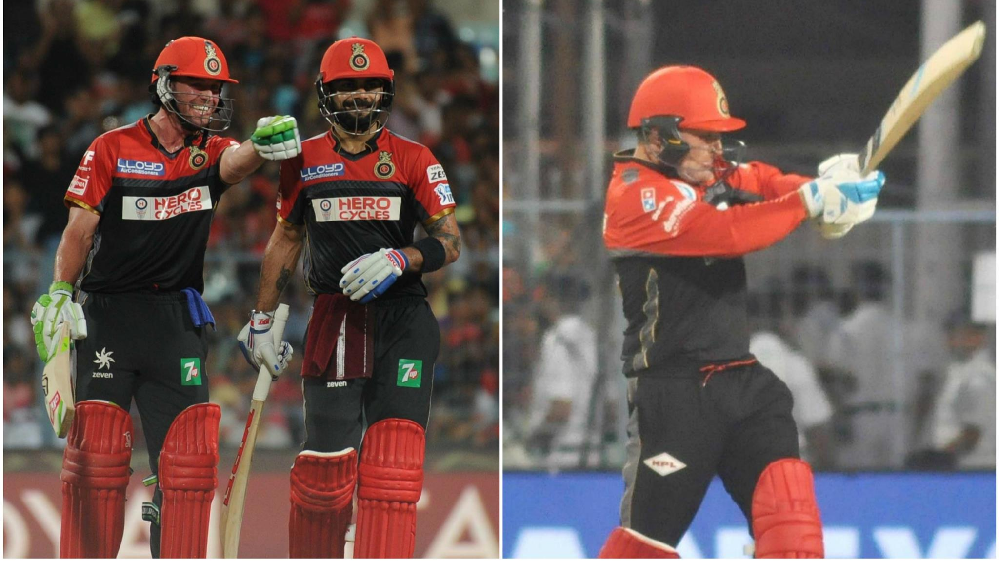 IPL 2018: Brendon McCullum feels privileged to share the dressing with AB de Villiers and Virat Kohli