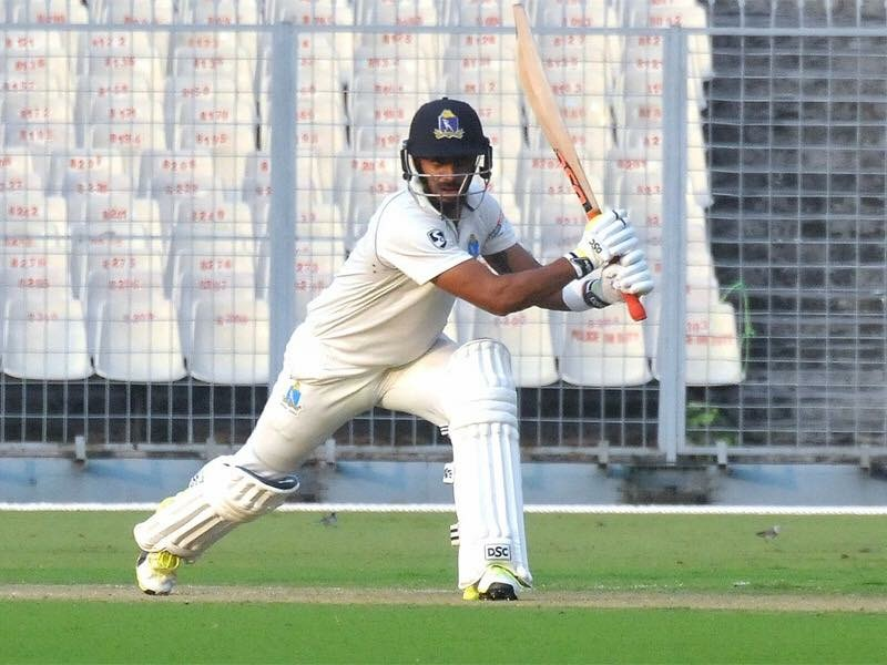 Skipper Manoj Tiwary says Bengal needs help of sports psychologist to help inexperienced players