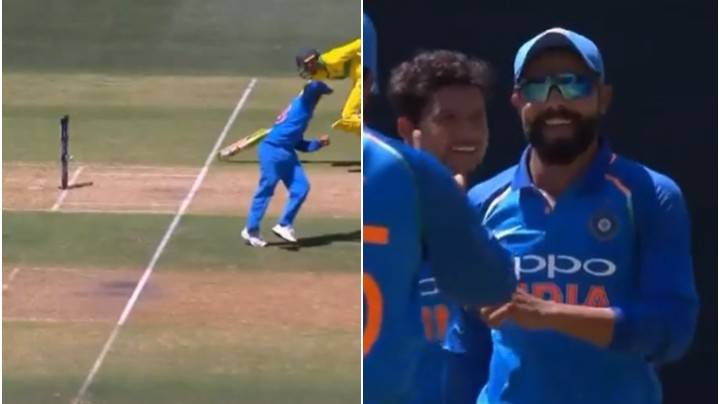 WATCH - Ravindra Jadeja's unique post to spread awareness about Coronavirus safety