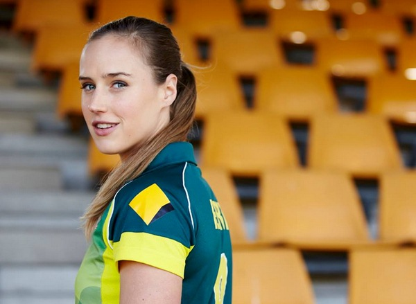 Ellyse Perry (Twitter)