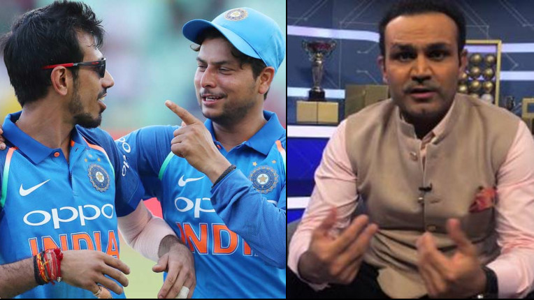 Asia Cup 2018: Virender Sehwag calls the six-nation tournament a real test for Indian spinners