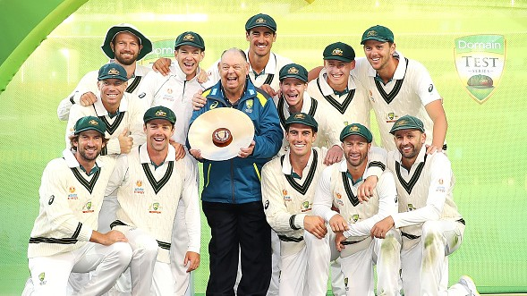 Australia cement second spot in ICC World Test Championship after 2-0 thrashing of Pakistan