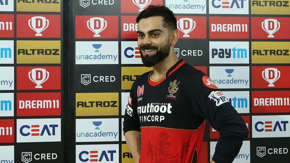 IPL 2020: 'RCB have played good enough cricket to earn a qualification spot', says Virat Kohli