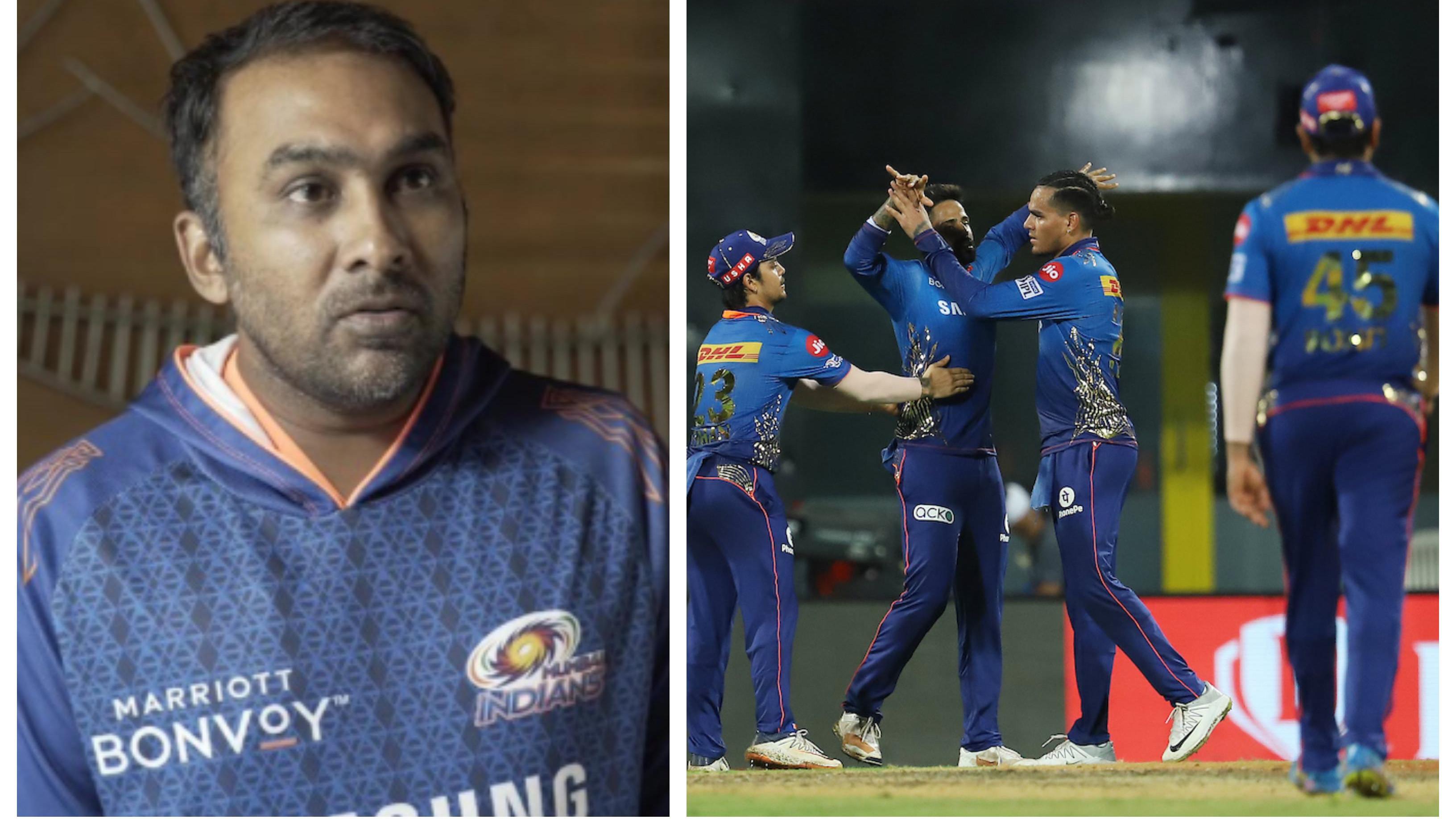 IPL 2021: Chennai wickets not unplayable, MI have adapted pretty well, says Mahela Jayawardena