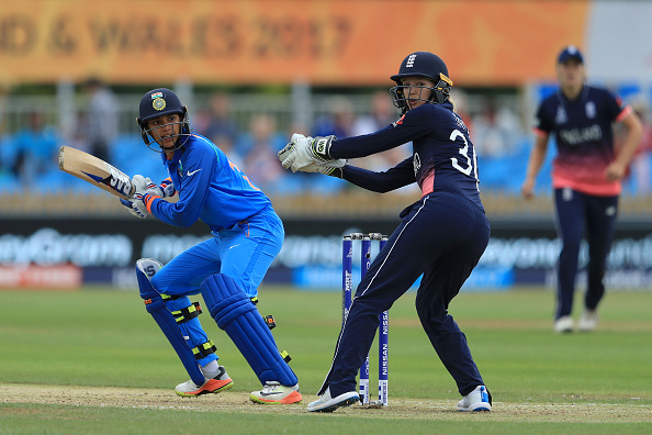 Mandhana will be key to India's chances in the Caribbean | Getty