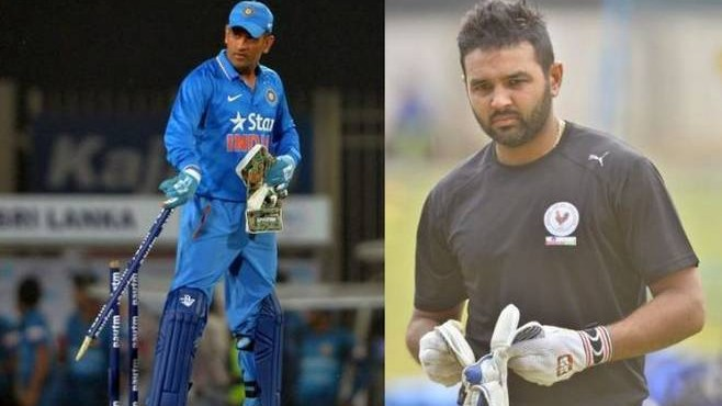 Wrong to blame 'MS Dhoni's era' for my short international career, says Parthiv Patel