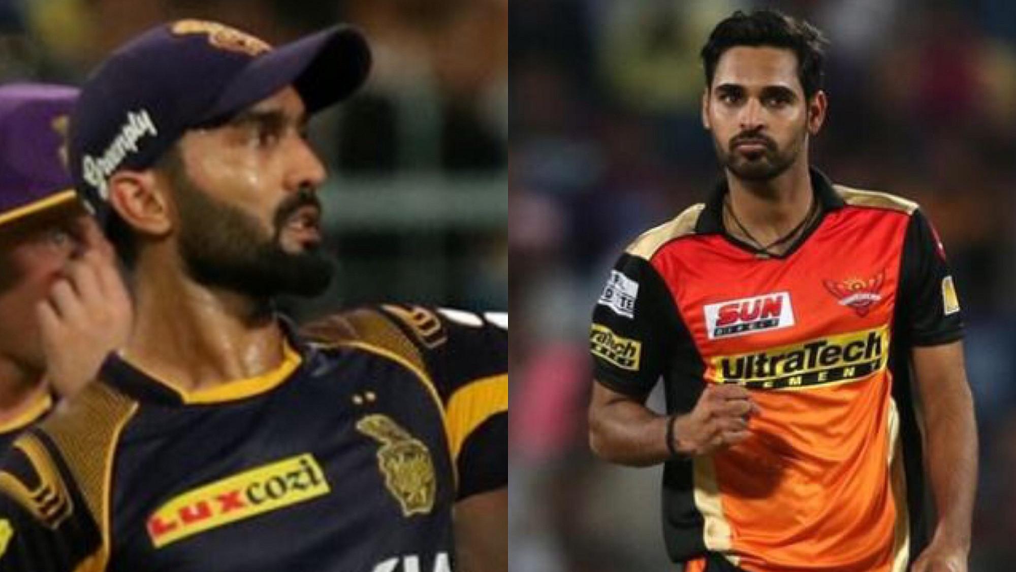 IPL 2019: Match 2, KKR v SRH – KKR elect to bowl first at Eden Gardens
