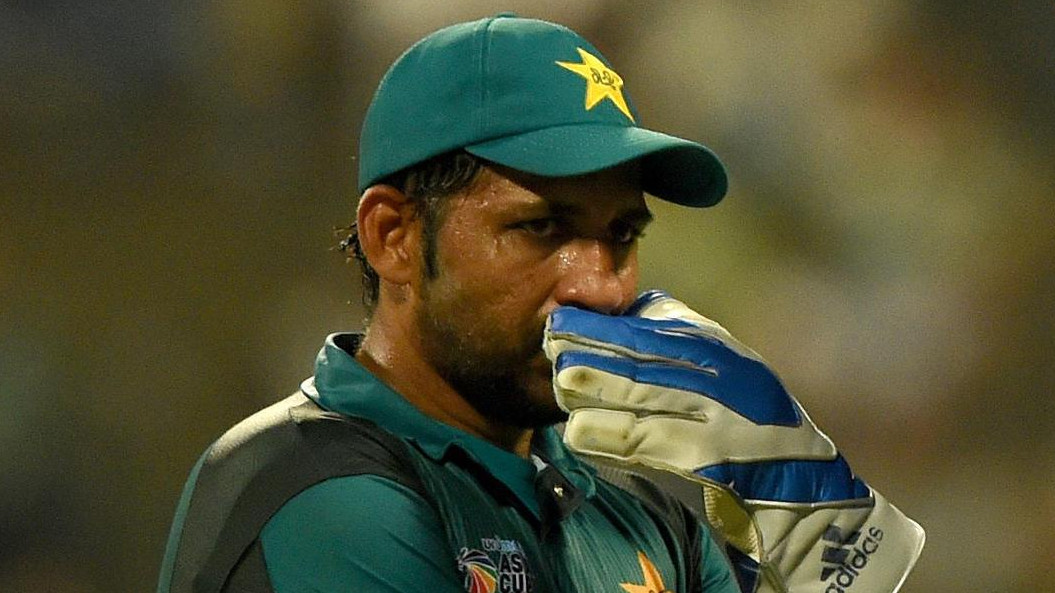 Asia Cup 2018: Sarfraz Ahmed calls for calm and composure over Pakistan's performance