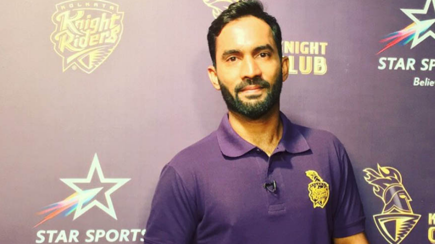 IPL 2018: Dinesh Karthik will do wonders for KKR as a captain, reckons Vinay Kumar