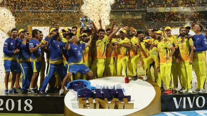 IPL 2019: IPL 12 final to take place on May 12, playoffs dates and venues released
